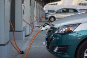 Российский рынок новых электромобилей в августе вырос на 62%
