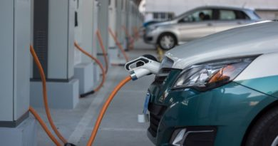 рынок новых электромобилей