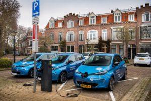 Продажи электромобилей в Европе вырастут в 3 раза за 2020 год
