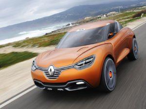 Renault прекращает сборку машин с дизельными двигателями