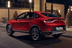 Кроссовер Renault Megane стал доступен в некоторых странах