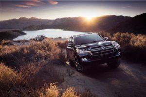 Toyota Land Cruiser 200 после 2021 года перестанет выпускаться
