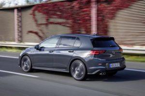 Volkswagen Golf GTD 2020 начались продажи в Европе