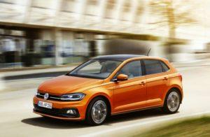 Volkswagen Polo 2020 новый бестселлер массового потребления