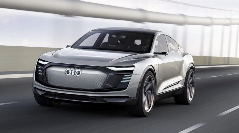 Audi Landjet