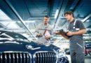 BMW X5, X6 и X7
