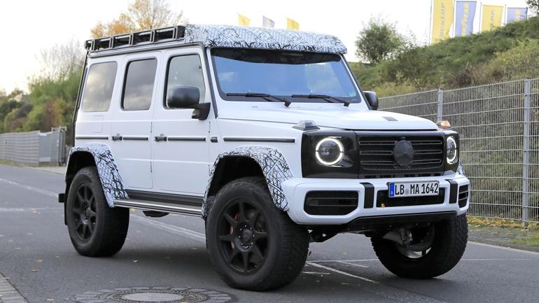 Mercedes-AMG-G-Class-4x4-9