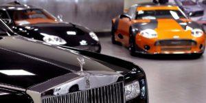 Налог на роскошь – планку для авто опустили ниже 3 млн