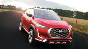 Nissan Magnite за 555 тысяч рублей началось производство