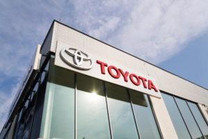 В России отзывают Toyota и Lexus