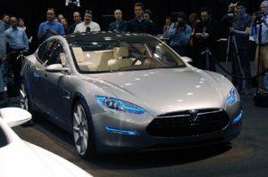 Производители электромобилей сформировали лобби