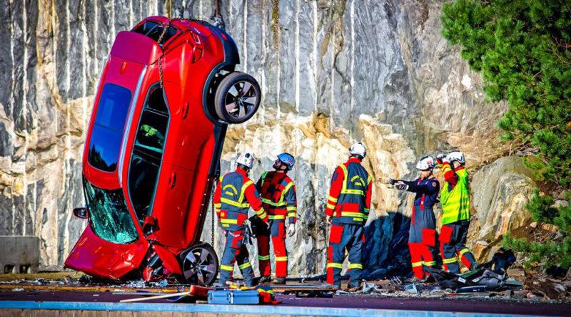 Volvo сбросило 10 новых автомобилей