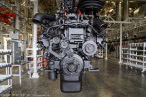 Выпуск дизельных двигателей запустят в России