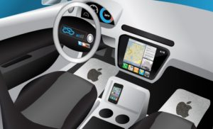 Акции Kia взлетели на фоне совместного производства с Apple