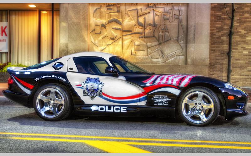 Dodge Viper (США)