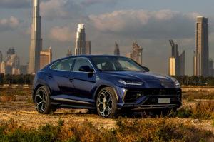 Lamborghini Urus попали под отзывную компанию.
