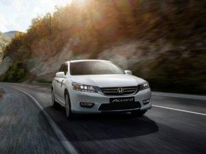 Отзывная компания Honda затронет 1,2 миллиона автомобилей