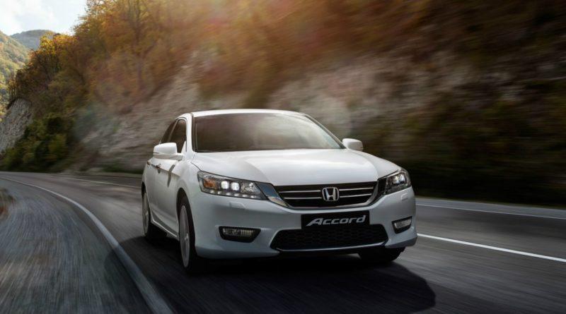 Отзывная компания Honda
