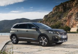 Кроссоверы Peugeot пополнят линейку бренда в России