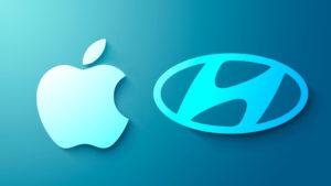 Apple и Hyundai намерены выпускать электромобили