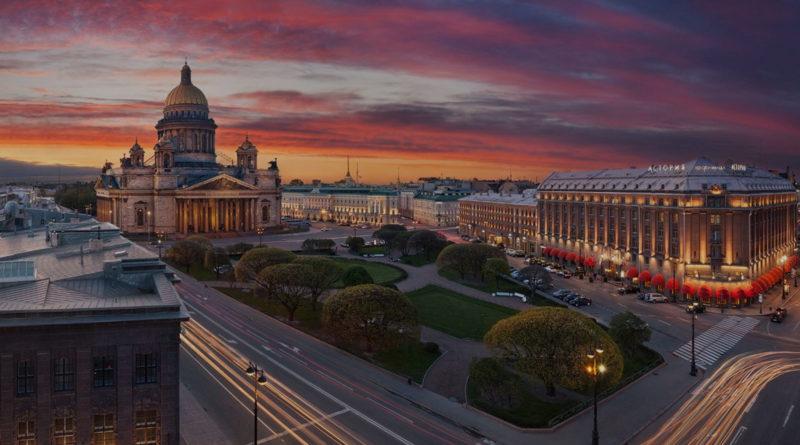 автоподбор в Санкт-Петербурге