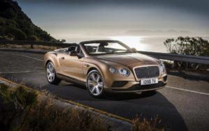 Bentley публикует рекордные продажи 2020 года