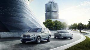 Новый iDrive BMW будет умнее водителя