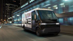 General Motors предложит 30 электромобилей к 2025 году