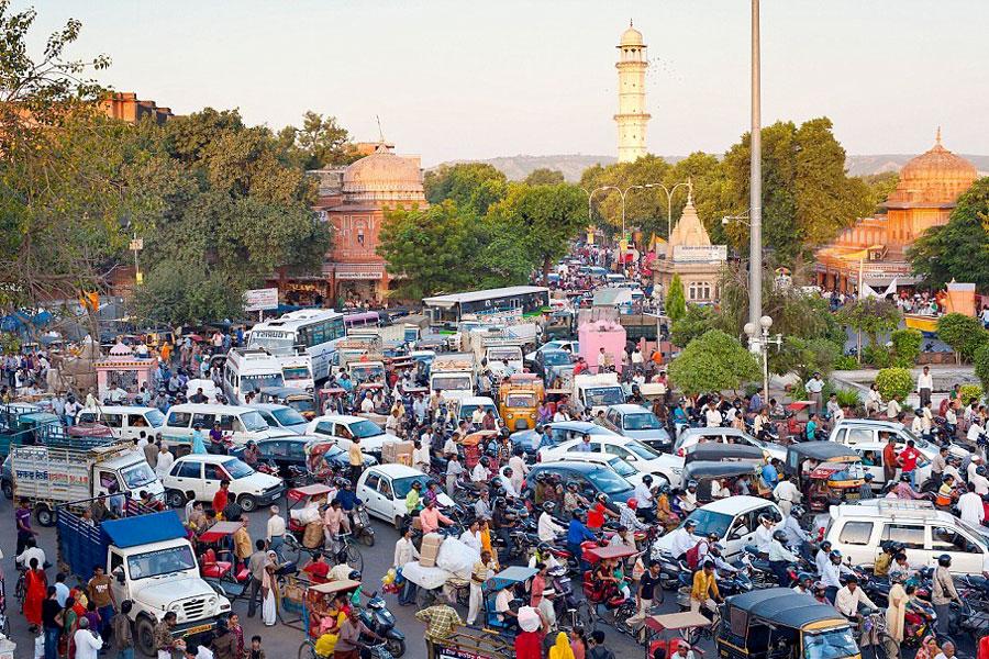 Электромобили для Индии