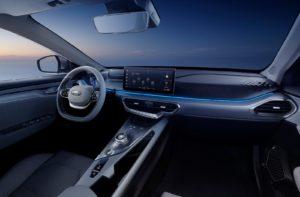 Интернет-гиганты начинают выпуск своих электромобилей