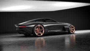 Kia и Genesis Electric подтвердили запуск в 2021 году