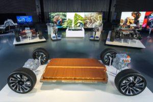 Microsoft и General Motors объединились в создании автопилотов