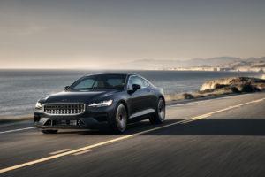 Volvo утраивает мощности по производству электромобилей