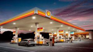 Shell приобретает сеть зарядных станций для электромобилей