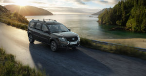 Lada Largus 2021 можно теперь купить на сайте АвтоВАЗа