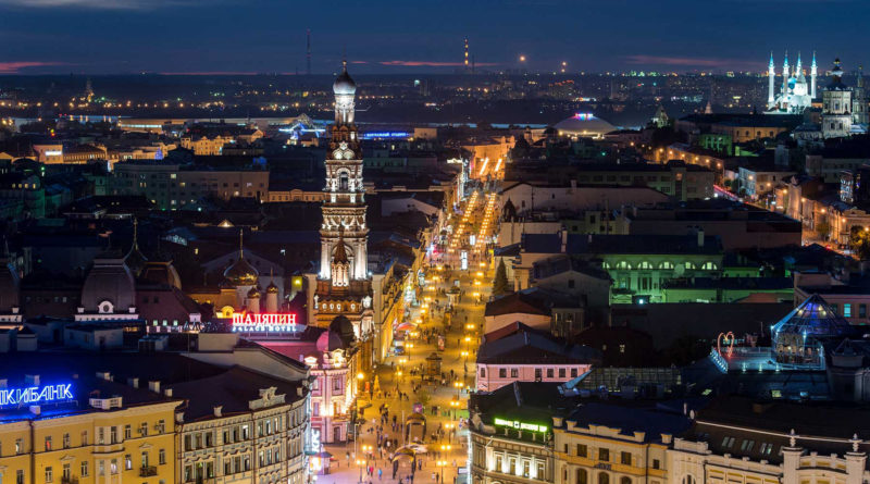 Автоподбор в Казани