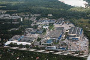 Автотор начнёт выпуск электромобилей на заводе в Калининграде.