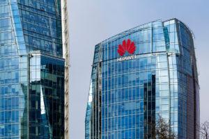 Huawei выпустит электромобили уже в этом году