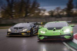 Lamborghini бьёт рекорды продаж и представит новинки 2021 года