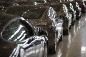 Tesla Inc опять дорожает на фоне оптимистичных продаж