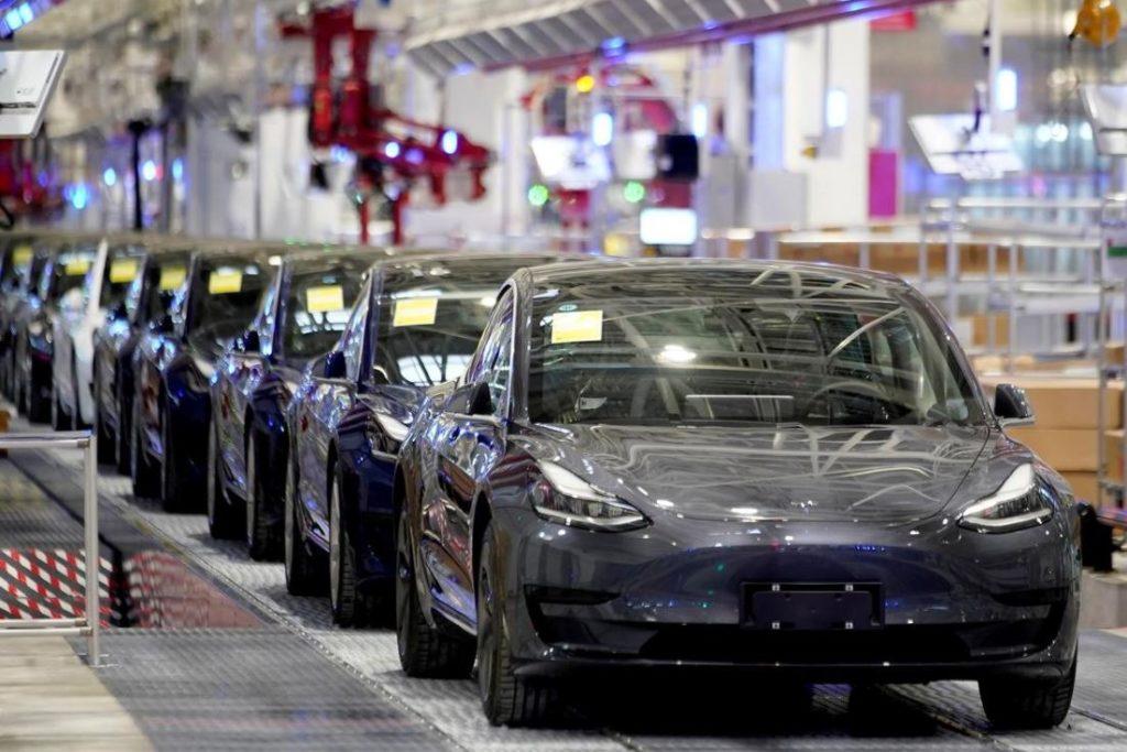 Индия Tesla