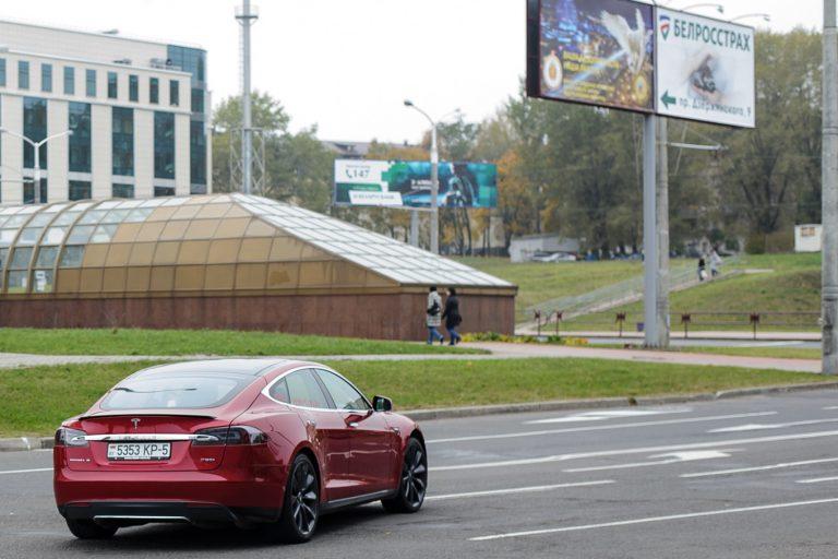 купить автомобиль в Беларуси