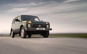 Lada Niva Legend по цене 644 900 рублей могут снять с производства