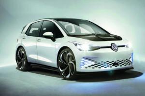 Seat возглавит разработку компактных электромобилей VWGroup