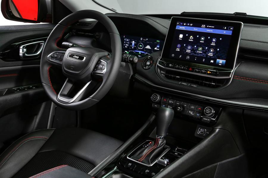 2021 Jeep Compas