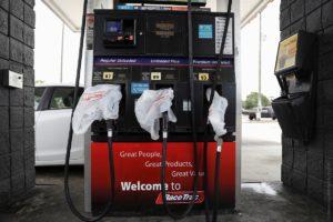 Дефицит бензина в США после кибератаки ещё актуален