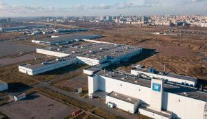 Завод GM в Шушарах начал осваивать Hyundai Motor