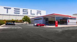 Завод Tesla в Калуге предложил построить губернатор Шапша
