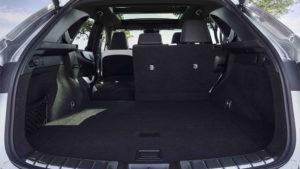 Lexus NX нового поколения официально представлен