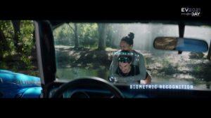 Jeep Grand Cherokee 4xe совершенно новый электромобиль
